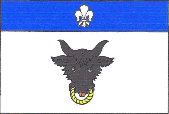 Vlajka Věchnova