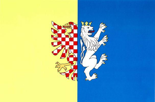 Vlajka Velké Bíteše