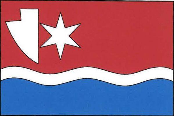 Vlajka Vidonína