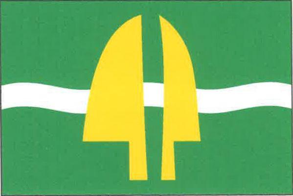 Vlajka Záblatí