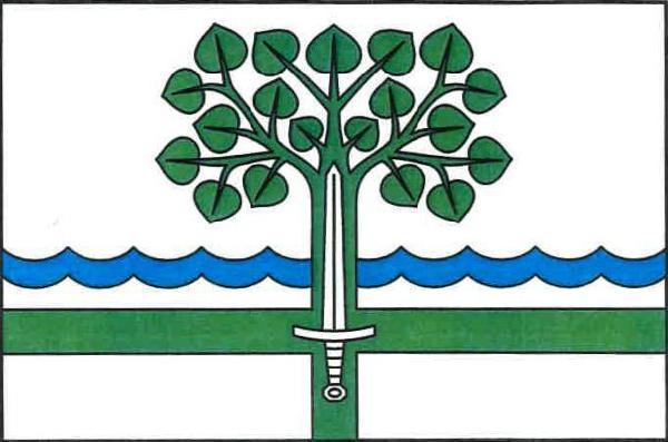 Vlajka Libkovy Vody