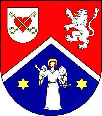 Znak Vícenic u Náměště nad Oslavou