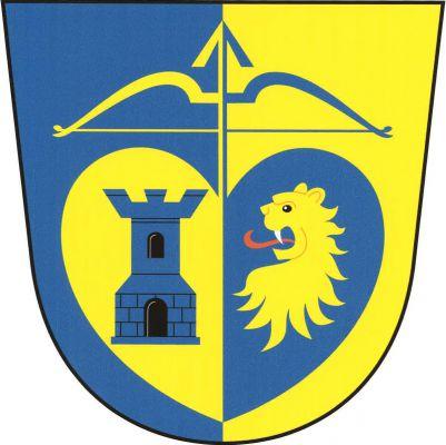 Znak Lovčovic