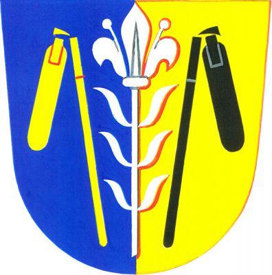 Znak Okřešic