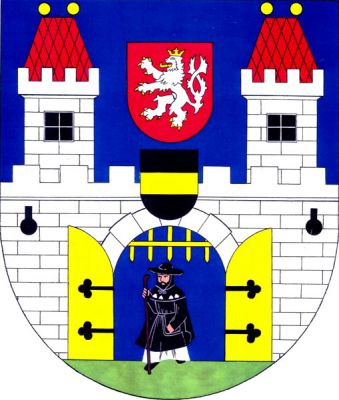 Znak Pelhřimova