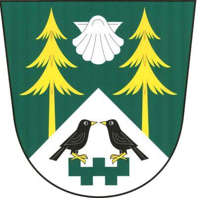 Znak Mezilesí