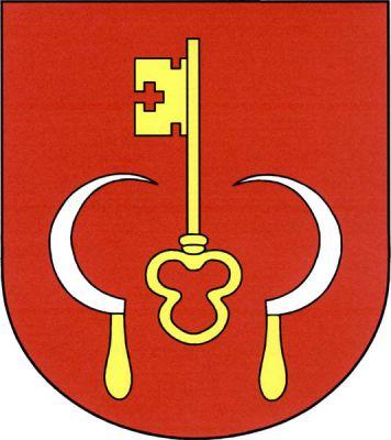 Znak Senožat