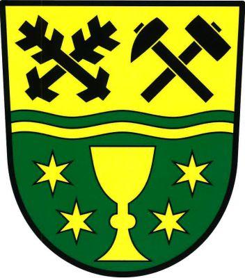 Znak Horní Krupé