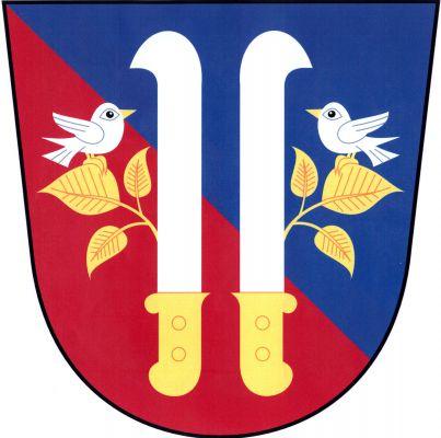 Znak Olešenky
