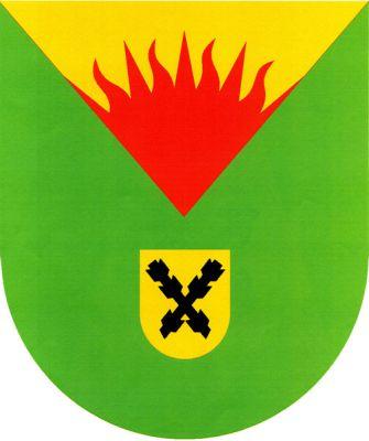 Znak Oudoleně
