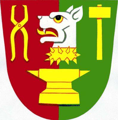 Znak Lesůněk