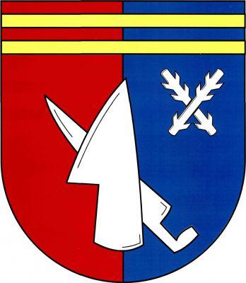 Znak Dolních Lažan