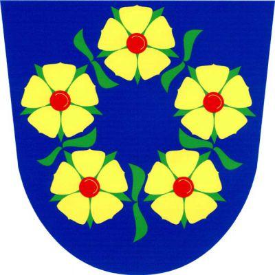 Znak Růžené
