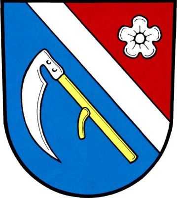 Znak Čechtína