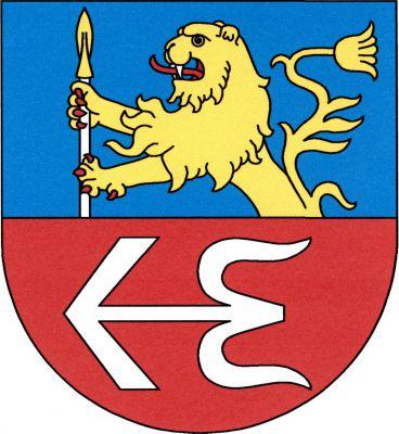 Znak Horních Heřmanic