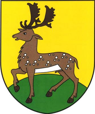 Znak Kladerub nad Oslavou