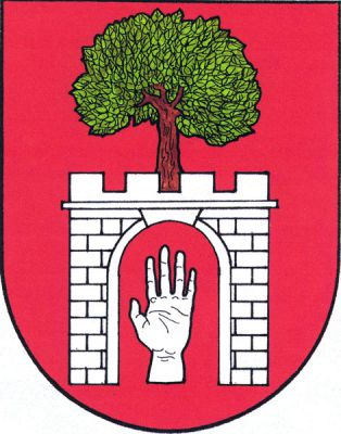 Znak Náramče
