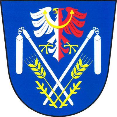 Znak Nových Syrovic