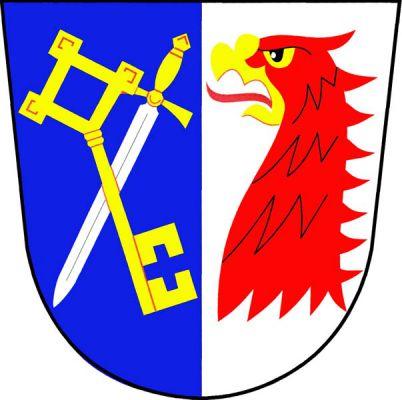 Znak Přešovic
