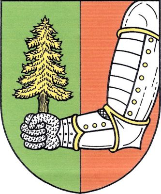 Znak Býšovce