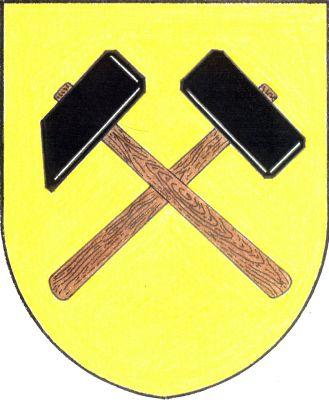 Znak Hamrů nad Sázavou
