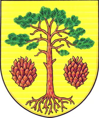 Znak Borů