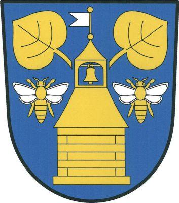Znak Horní Libochové