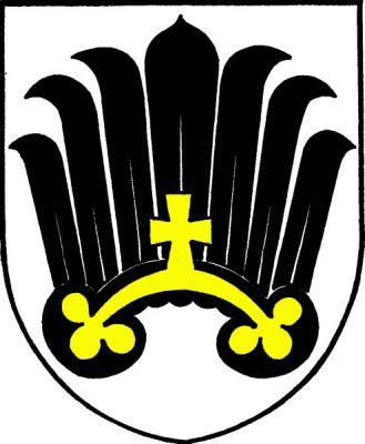 Znak Křižanova