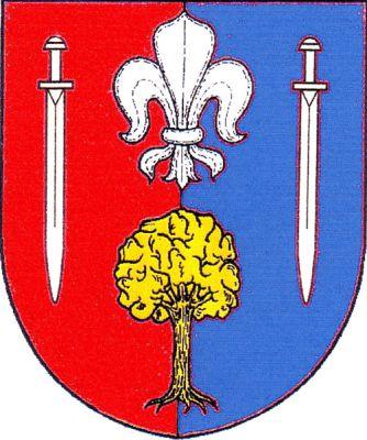 Znak Poděšína