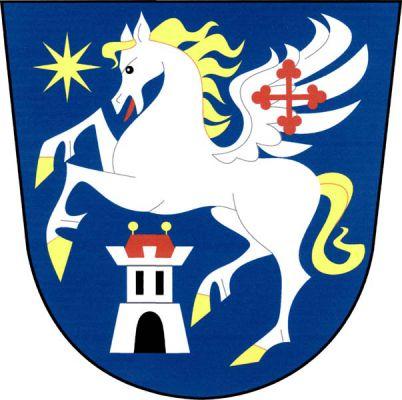 Znak Radešína