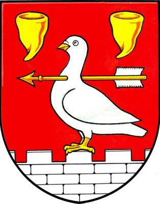 Znak Stránecké Zhoře