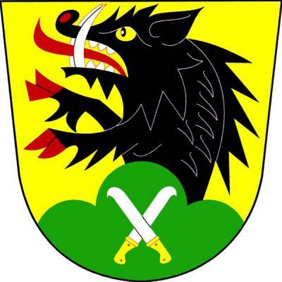 Znak Vepřové
