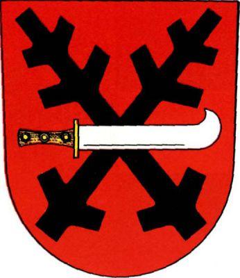 Znak Vojnova Městce